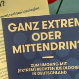 Vortrag: Rechte Strukturen & Netzwerke in Deutschland – Andreas Speit – November 2019