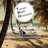 Mario Gitano @ Circo Loco - Summer Closing Party (Live)