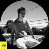 Emiliano Ferreyra @ Undergroud Sounds Podcast #3, May 2013