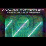 Analog Experience Live Machines (Nabot Nation : Gomanu Vs Lnt Mike) - 12-18-15 at JH De Schakel -
