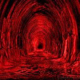 HELL TUNEL mixed by HORUS