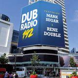 Dub Radio 192 Featuring Mark Sugar & Rene Double (2019)