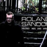 Roland Sandor PROMO MIX 2013 SPRING