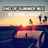 Deep House Mix End of Summer 2016 by Ulrike Langer♥