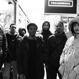 Nomis with Vision Crew - Feb 2016
