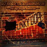DJ Koco – Funky Dope Manuva