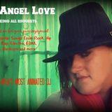 DJ Angel Love Remixes CD