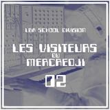 Les Visiteurs du Mercredji #2 [LBA School Division]