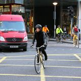 Cyclist as Category: Cycling in London