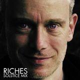 DJ Riches - Solstice Festival 2013 - ReMix