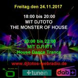 DJTOTO LIVE ON AIR PLAY IT LOUD I HOPE YOU LOVE IT