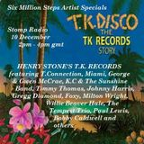 6MS Artist Special Henry Stone & T.K. Records