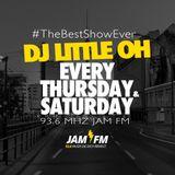 Jam FM #TheBestShowEver (No. 259)