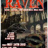 Raven Mix Vol. 1