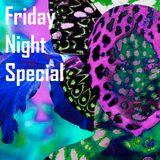 Friday Night Special (De Expeditie #2)