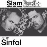 #SlamRadio - 169 - Sinfol