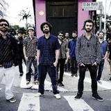 Novos Sons do Brasil - 11th March 2016