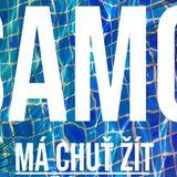 Garden WarmUp 7.7.18 @ SAMO ma CHUT ZIT Cross Club Prague