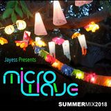 Jayess Microwave Summer MIx 2018