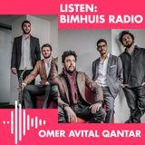 Omer Avital Qantar (22-04-2018)