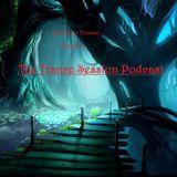 Antonino Tizzano present The Trance Session Podcast Episode 000 (Open Up) [17/10/14]
