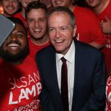 """""""A Government should never treat its people as mugs"""": Bill Shorten"""