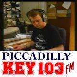 Stu Allan - Key 103 Manchester (House Hour) 12-5-91