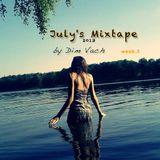 July's Mixtape (week 3)
