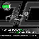 «Deep Digitalism» Neurohop mix Ch.-1. February 2014.