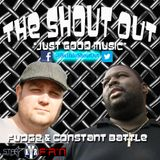 The Shout Out #JustGoodMusic 2014-03-08 @BuffaloShoutOut