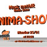 Music metAIR S03.E14 - Anima-Show