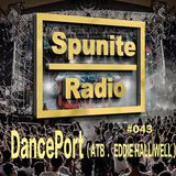 Spunite Radio #043 DancePort