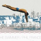 "Tudor about Phil France album ""The Swimmer"" (14.04.2017)"