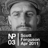 NP03 | Guest mix from Detroit's Scott Ferguson
