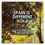 Rootikaly Movement - Spain Is Different Vol.8 (2017)