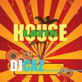 DJ Caz - Latin House Quickie