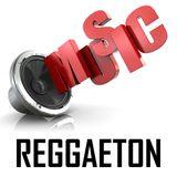 Reggaeton music mix