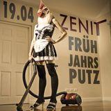 Schrittmacher Live Mix 03b - Frühjahrsputz @ Club Zenit 19.04.2014