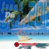 Naq at Fusion club mix set of august 2012
