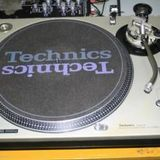 First mix on Technics turntables for a B2B