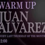 Warm Up 003 part 2 by Juan Alvarez