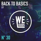 Back to Basics #30 (Live from L'officine Paris)