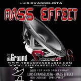 Mass Effect with Luis Evangelista EP28