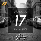 Jérémy Ducasse - Club Mix du 17 janvier 2016