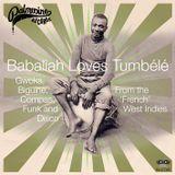 Babaliah loves Tumbélé