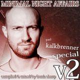 PAUL KALKBRENNER SPECIAL V2 mixed by FRANK SHARP