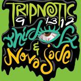 DJ Nova Jade - Live at Tripnotic.FM 9-13-12