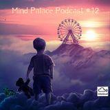 Kryptone  - Mind Palace Podcast #12
