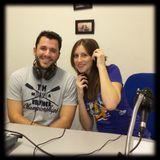Lida Arnellou & Dimitris Petakos @ What's Up Doc?