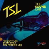 The Prodigy Mix for The Sound Lab